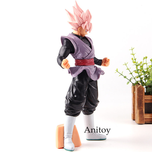 Goku Black Figure – Dragon Ball Super