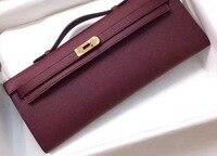 Бесплатная доставка, EMS 2018, новая модная Высококачественная женская кожаная сумка, женская сумка на плечо, сумка мессенджер, Сумки С Коротки