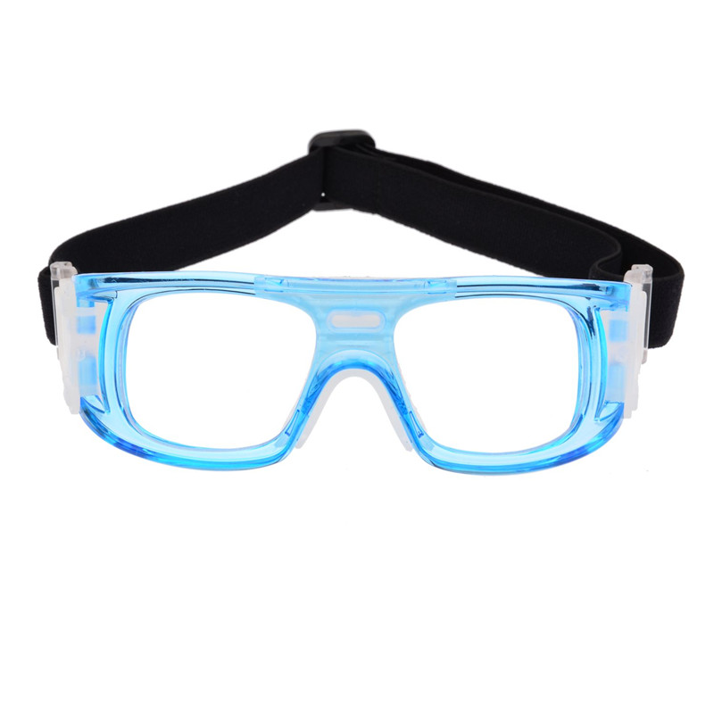 цена на NEW Safurance Basketball Soccer Football Sports Protective Eyewear Goggles Eye Safety Glasses Workplace Safety