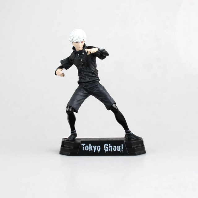 6″ Tokyo Ghoul Action Figure