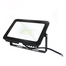 hot deal buy 1pcs ac220v led flood light led reflector 15w 30w 60w 100w 150w 200w led floodlights waterproof spotlight outdoor wall lamp thin