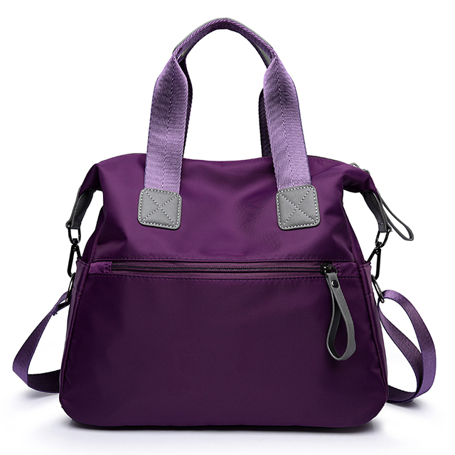 Women's Urban Style Large Capacity Bag