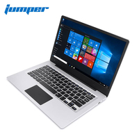 Jumper EZbook 3 Intel Apollo N3350 Laptop 14 Inch Windows 10 Narrow Frame Notebook Computer 1920x1080