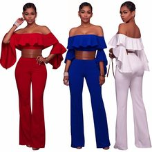 936d1940aee0 Londinas Ark Store New Fashion Women Jumpsuits Full-Length Rompers Body  Macacao Feminino Overalls Summer Jumpsuits With Belt