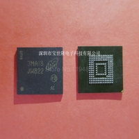 MTFC4GMDEA 4M FLASH NAND Memory IC 32Gb (4G x 8) MMC