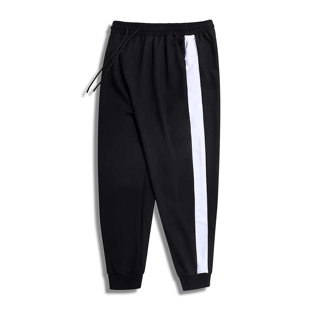 Plus Size 7xl 6xl 5xl 4XL MenSport Sweatpants Jogging Cotton Streetwear Plus Size Outdoor Trousers Male Running Fitness Pants