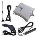 Автомобиль / грузовик использовать двойной GSM 900 / 1800 мГц сотовый телефон усилитель сигнала усилитель беспроводной повторитель