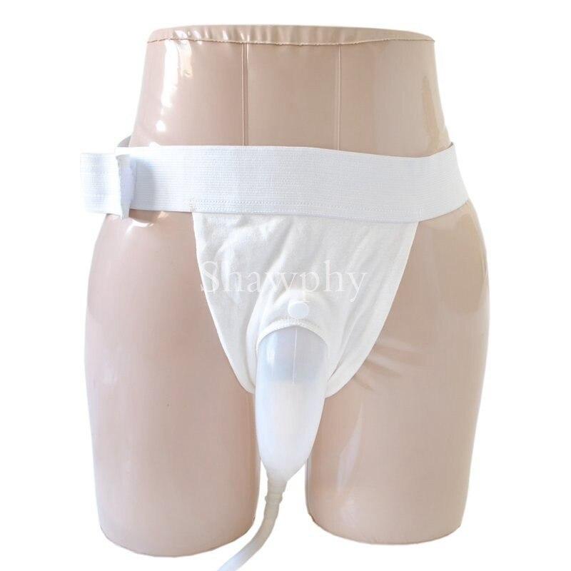 2000ml urina coletor hipo-alergênico silicone adultos mictório com urina cateter sacos homem mulher mais velha masculino feminino toalete