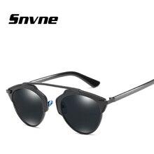 Snvne gafas de Sol Nuevo retro ojo de gato gafas de sol al aire libre para hombres mujeres Marca de diseño gafas de sol oculos feminino hombre KK98