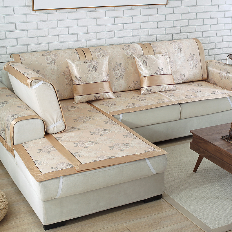 case for sofa cover leather living room Furniture covers slipcovers  universal slip resistant cushion fabric set - Online Get Cheap Slip Sofa Cover -Aliexpress.com Alibaba Group