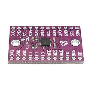 Image 4 - DS28E17 1 Wire to I2C Master Bridge Sensor Module ADCs/DACs IIC For Display Controllers I2C Sensors