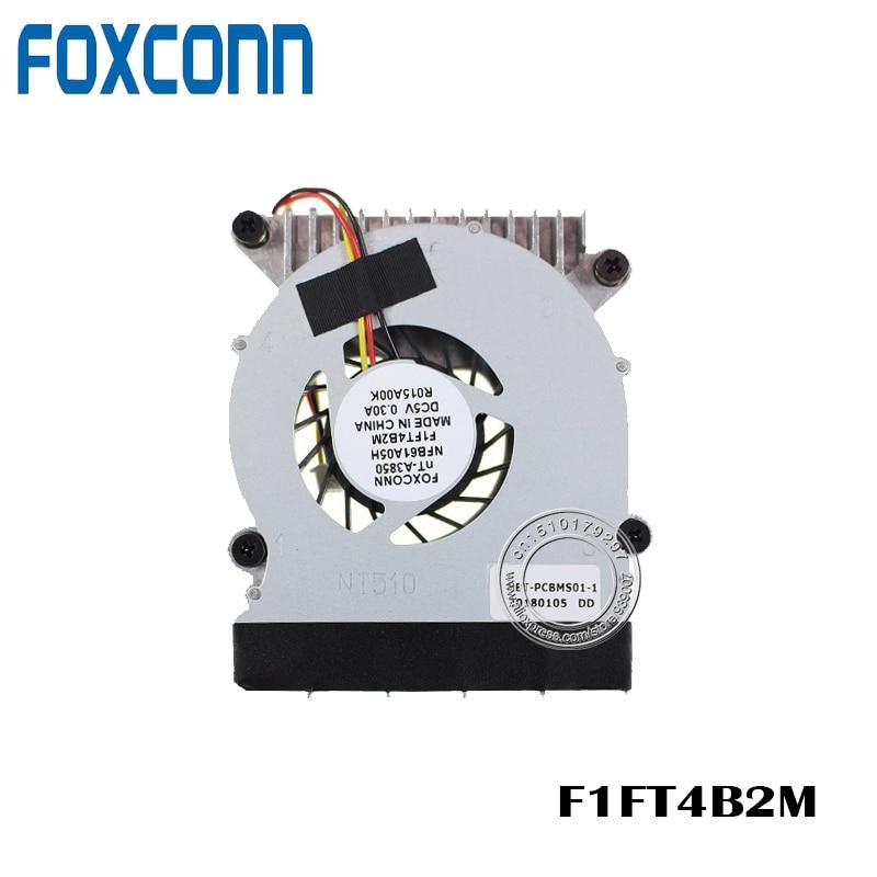 FOR HAIER MINI2 NT510 NT410 NT-A3500 NT-525 NT-425 NT-A3700 NT-i1200 NT425 NT330-i NBT-PCBMS01-1 Cpu Cooling Fan Cooler Heatsink