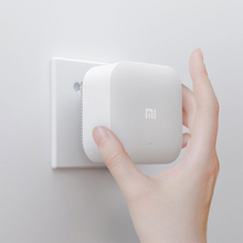 2017 Original Xiaomi WiFi Repeater Electric Cat WiFi Rounter Modem Wireless Range Extender Router Access Point