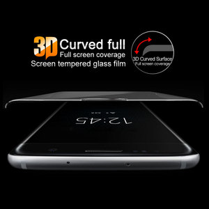 Image 4 - for Sony Xperia XZ Premium G8141 G8142 3D Curved Full Cover Tempered Glass for Sony XZ Premium Dual Sim RONICAN Screen Protector