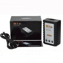 IMAX RC B3 Pro Compact Balance Charger for 2S 3S 7.4V 11.1V Lithium LiPo Battery (EU/ US Plug)