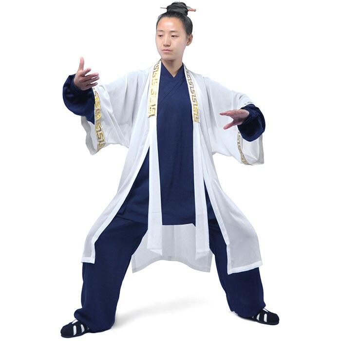 Wudang Daoist Style Uniform