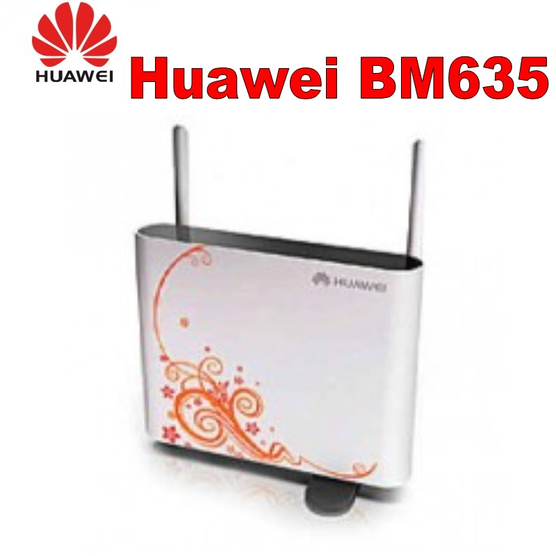 Huawei BM635 3.3-3.6G Wimax Wireless Indoor CPE Router huawei bm632 3 3 3 6g wimax wireless indoor cpe router