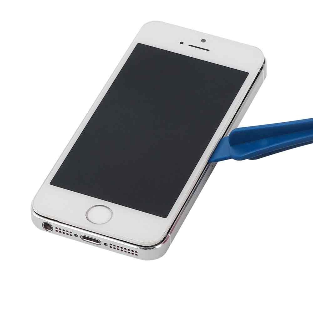 FIXFANS 2 шт. пластик нейлон Spudger мобильный телефон ремонт сверхпрочный инструмент двойной конец Прай бар для компьютера ноутбук планшет открывающиеся инструменты