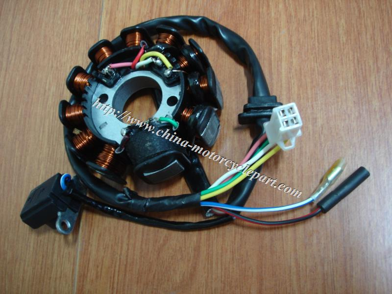 popular gy6 stator wiring buy cheap gy6 stator wiring lots from gy6 stator wiring