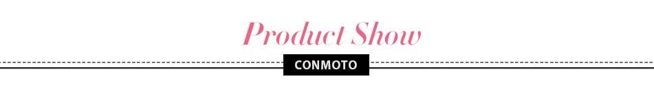 Conmoto Product Show