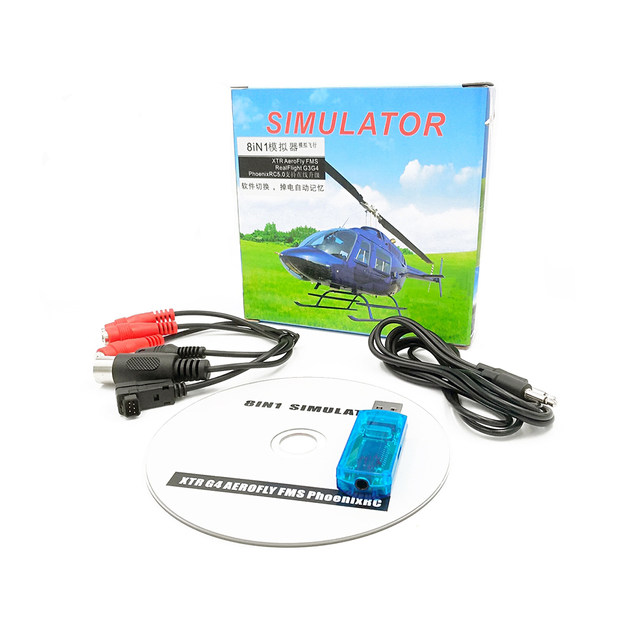 USB SIMULATOR CABLE XTRAEROFLYFMS WINDOWS 8 X64 TREIBER