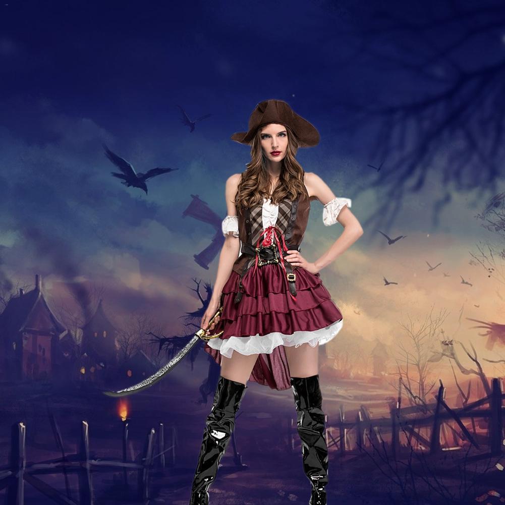 Compra pirate costume swashbuckl y disfruta del envío gratuito en  AliExpress.com a820fb2280b