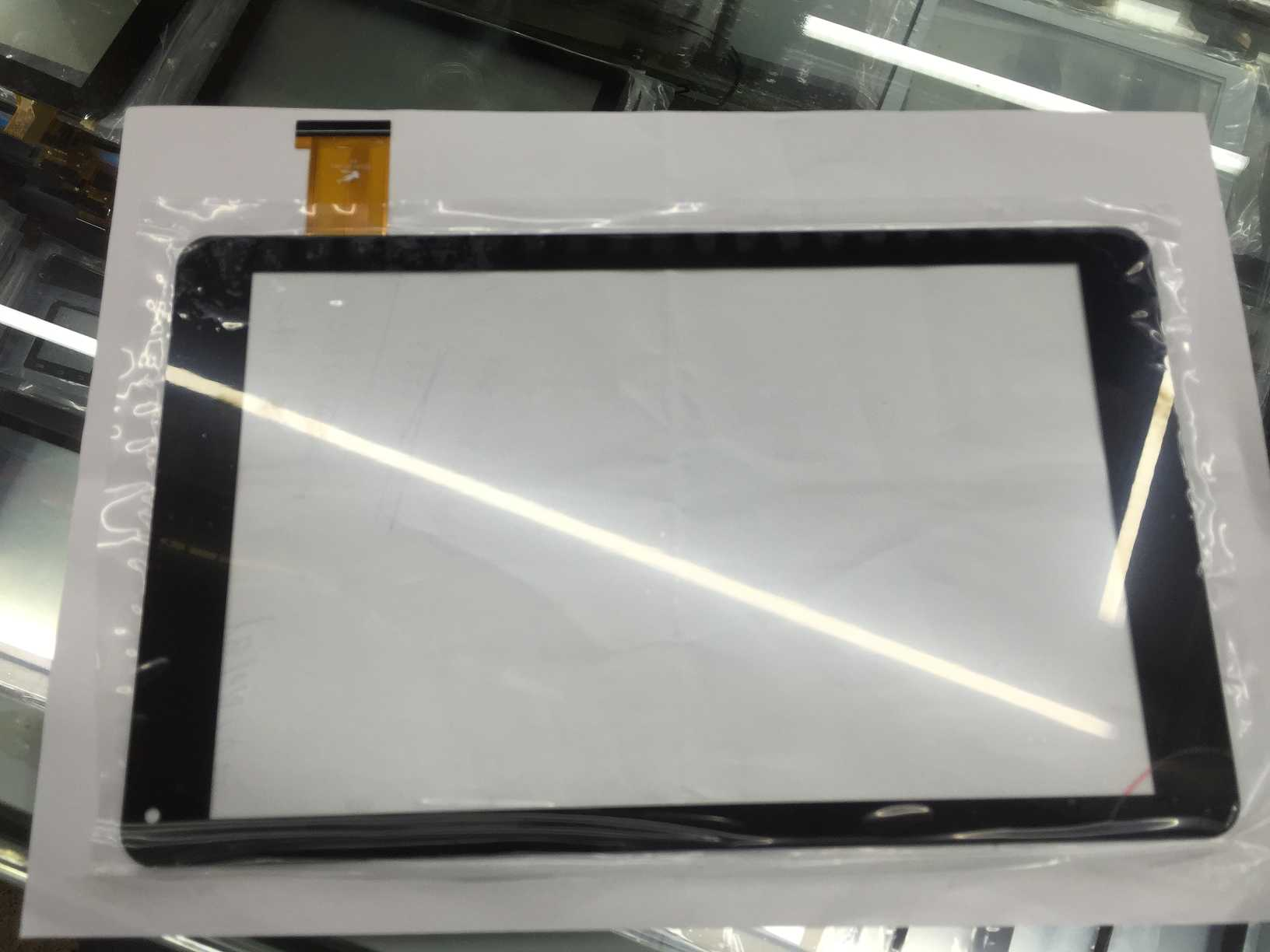 NEW touch screen prestigio MULTIPAD PMT5021 3G Smart Muze 5021 3G touch panel digitizer sensor