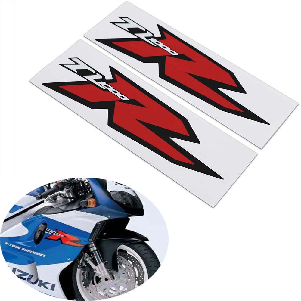 For Suzuki Tl1000r Tl1000 R Replacement Restoration Decals Stickers