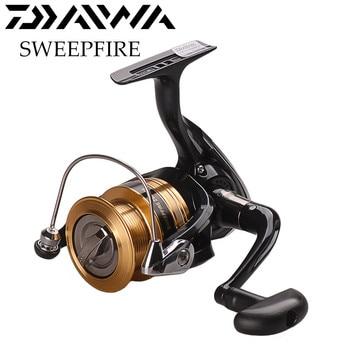 Amazing New Spinning Fishing Reel