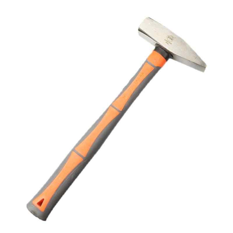 Winomo Mini Bebek Hammer Woodworking Peralatan Alat Pengrajin Praktis Tukang Kunci Insinyur Mace Palu dengan Menangani