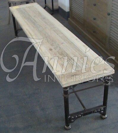 Las exportaciones de muebles de madera maciza, hierro forjado ...