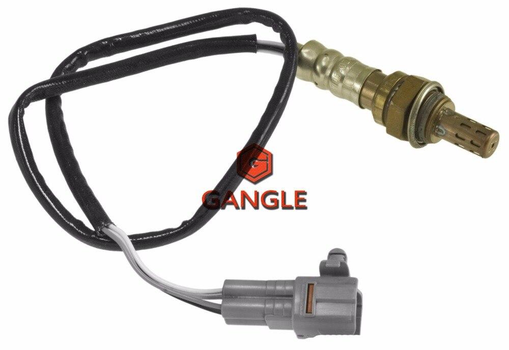 18213-78K00 Oxygen Sensor For 2009-2010 Suzuki Grand Vitara 2.4-L4 1821378K00
