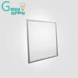 48w ac 100 277v smd led panel light with philips driver. Black Bedroom Furniture Sets. Home Design Ideas