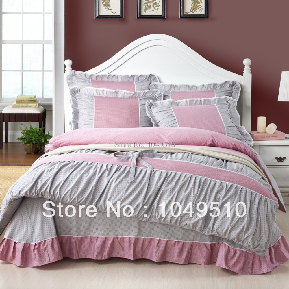 ups free shipping incrediable korean design 2014 new home bedding