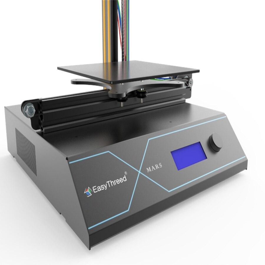 3D Printer Motherboard Independent Patent Desktop 3D