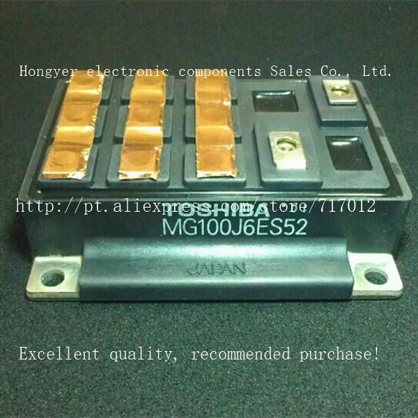 Free Shipping MG100J6ES52 New products ,Can directly buy or contact the seller free shipping bsm50gb120dlc new igbt module 50a 1200v can directly buy or contact the seller