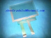 Panel für GUNZE U. S. P.4.484.038 HK-15 Industrielle anwendung steuergeräte touchscreen digitizer panel glas freies verschiffen