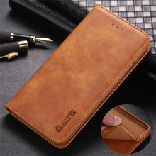 Case For Huawei P30 Lite / Nova4E PU Leather Flip Wallet Stand Phone Soft Silicon Back Cover