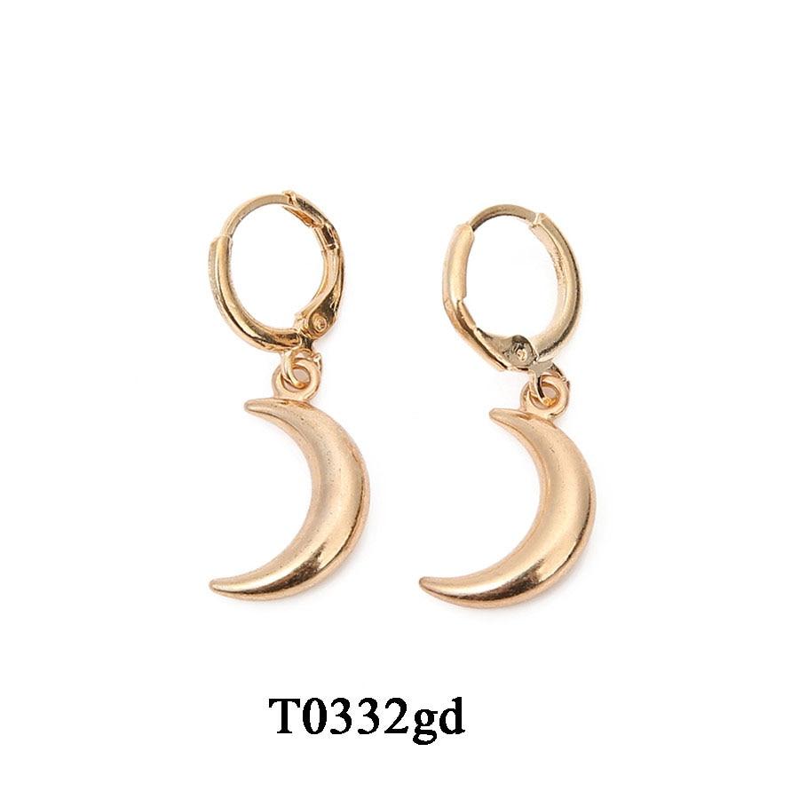 T0332金色
