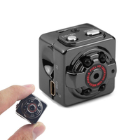 SQ8 Full HD 1080 Micro Camera Motion Sensor Mini Camera Voice Video Recorder DV IR Cut