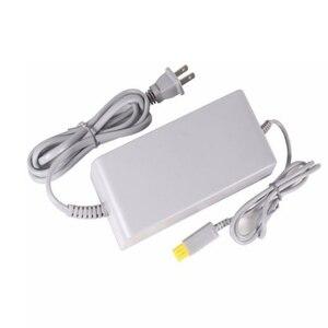 Image 4 - Adattatore ue/usa/regno unito per Console Wii U 110V 220V adattatore ca per alimentatore spina ue