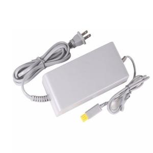 Image 4 - Wii U 콘솔 용 EU/US/UK 어댑터 110V 220V EU 플러그 전원 공급 장치 AC 어댑터