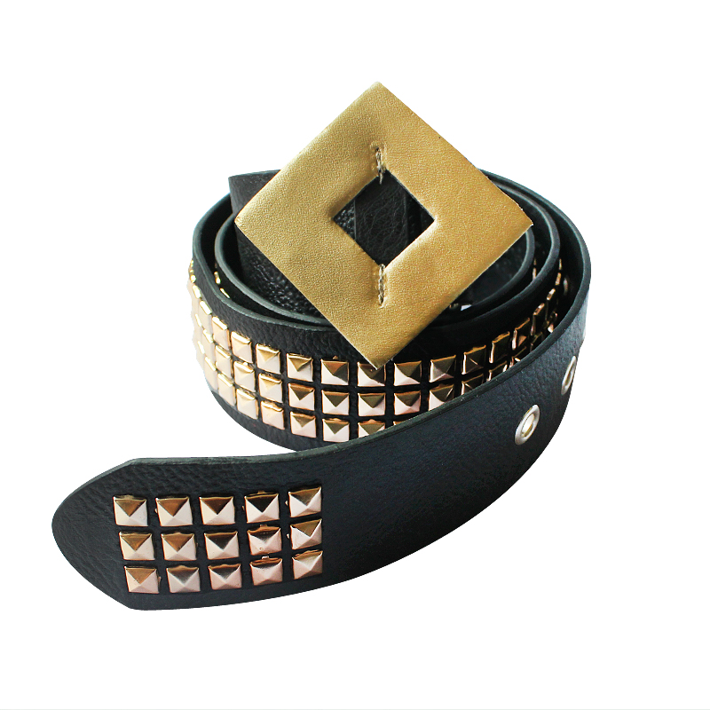 Batman Suicide Squad Harley Quinn Cosplay Belt Halloween Christmas Cos Costume Acessories Leather Belts