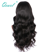 360 Lace Frontal Wig Pre Plucked With Baby Hair 150% Density Virgin Malaysian Body Wave Human Hair For Black Women Wigs