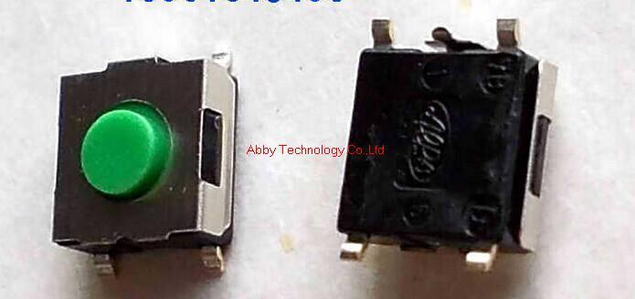 Бесплатная доставка 20 шт. ALPS SKHMQLE010 для тактового выключателя ALPS.