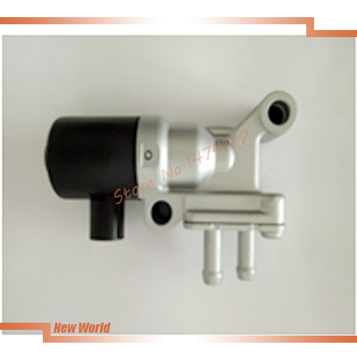 ФОТО High quality  fast delivery New Idle Air Control Valve IAC NEW for CI VIC 36450-POA-A01 36450POAA01 36450 POA A01