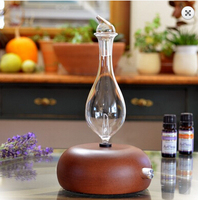 glass home electric aroma diffuser, essential oil aromatherapy diffuser, essential oil diffuser, essential oil aroma diffuser,