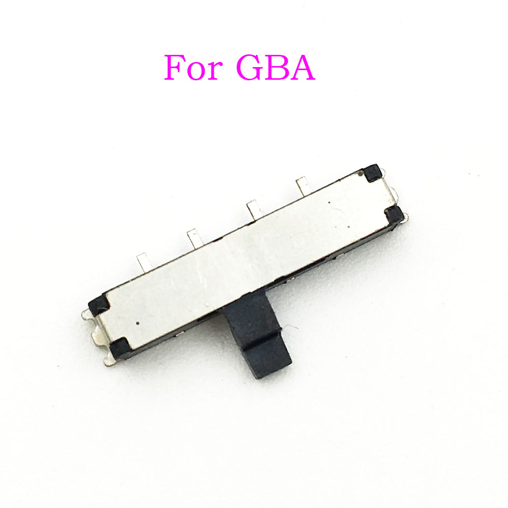 Power Switch Replacement For GameBoy GBA SP GBC GBA ON OFF Power Swicth