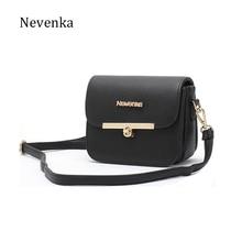 Nevenka Fashion Women Handbag Clutch Hasp Bags Leather Crossbody Small Bag Lady Flap Casual Solid Color Tote PU Leather Purse
