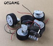 OCGAME 수리 부품 원래 왼쪽 L 럼블 큰 모터 x 박스 하나 xboxone 컨트롤러 교체 10 개/몫